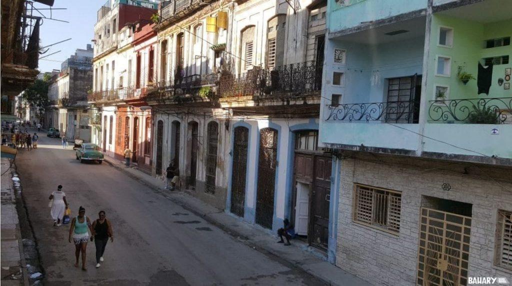 Ciudades de Cuba Baharytravels