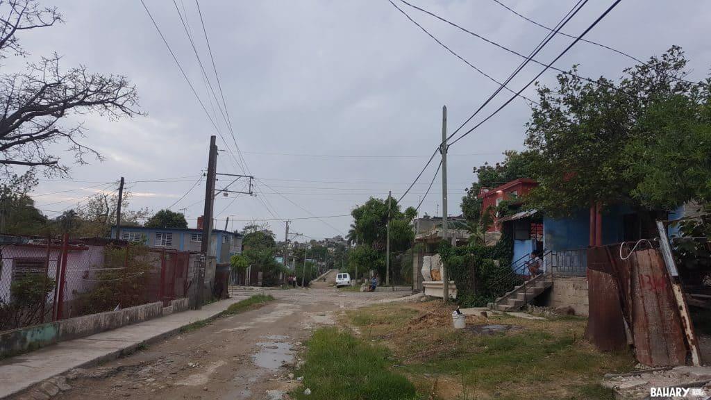Tour por Mantilla La Habana