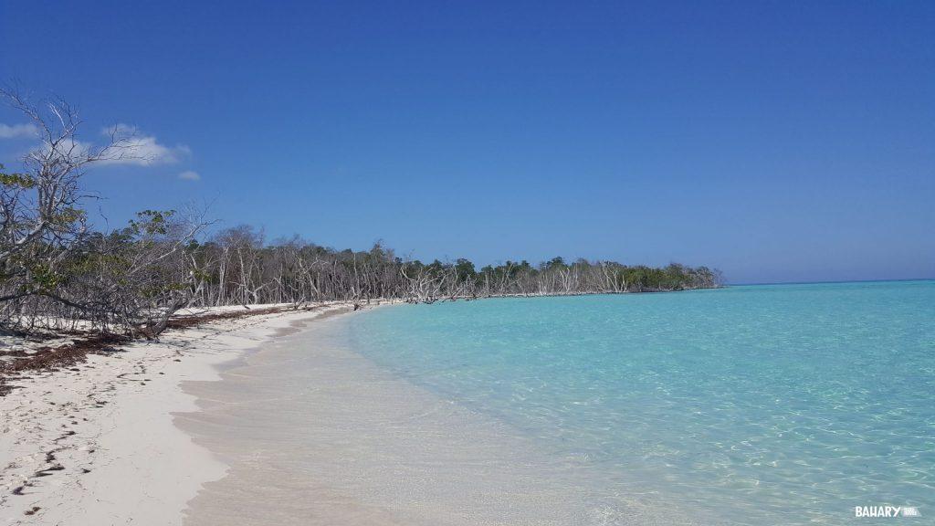 playa cayo levisa 3