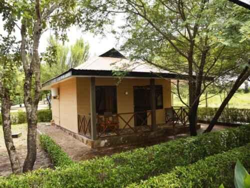 Casas Alojamiento Mikumi National Park