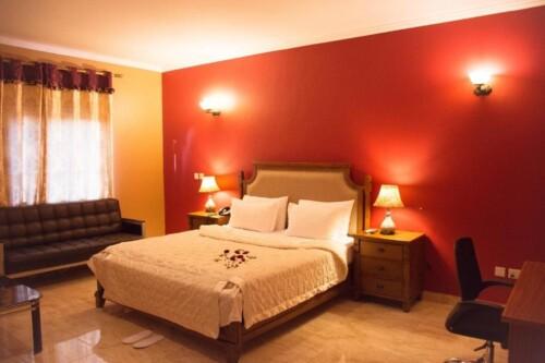 Hotel en Arusha