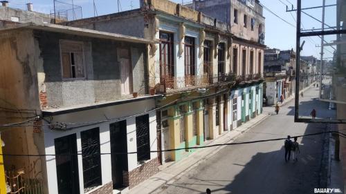 Casas Houses La Habana 17
