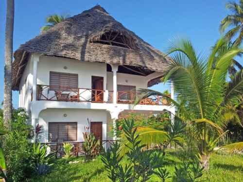 Hotel Jambiani villas