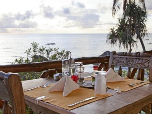 Jambiani Beach Hotel Zanzibar 24