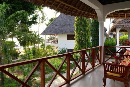 Jambiani Beach Hotel Zanzibar 25