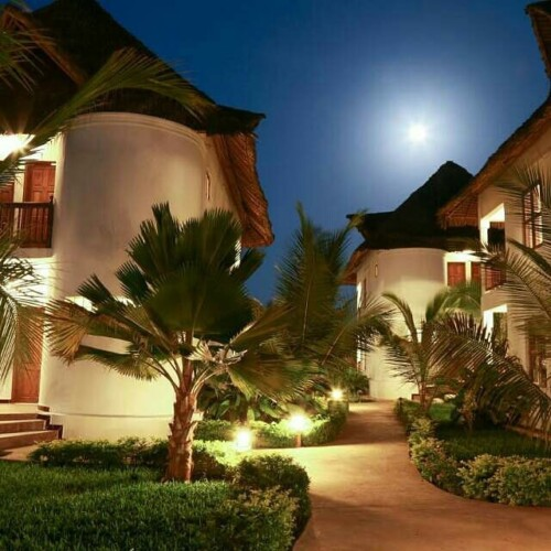 Matemwe Hotel BaharyTravels 2