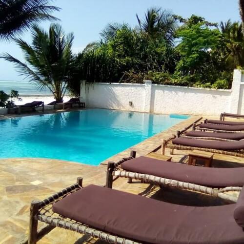 Matemwe Hotel BaharyTravels 4