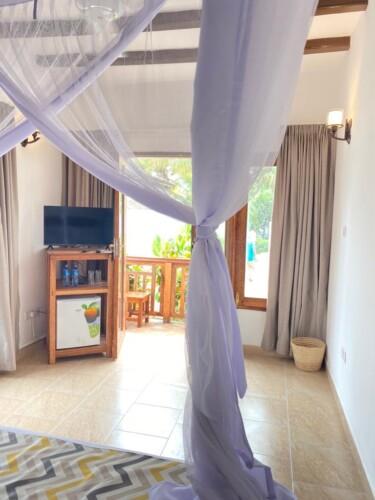 Matemwe Hotel BaharyTravels 7