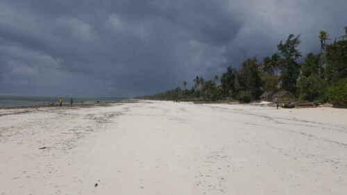 Playa Matemwe Hotel Bahari Villas - Baharytravels
