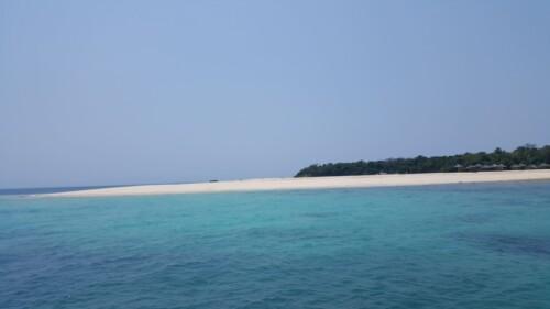 Mejores playas Tanzania Bongoyo