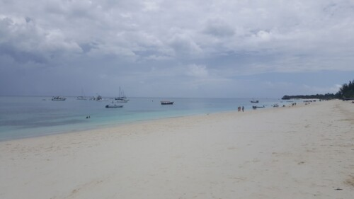 Mejores playas Zanzibar Kendwa 2