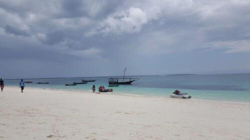 Mejores playas Zanzibar Kendwa 3
