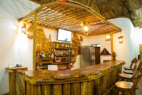 Tarangire Lodge Accommodation (18)