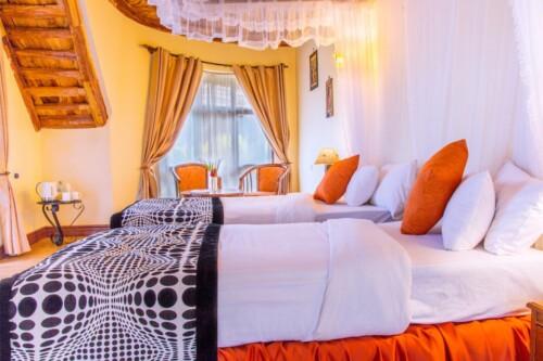 Tarangire Lodge Accommodation (4)