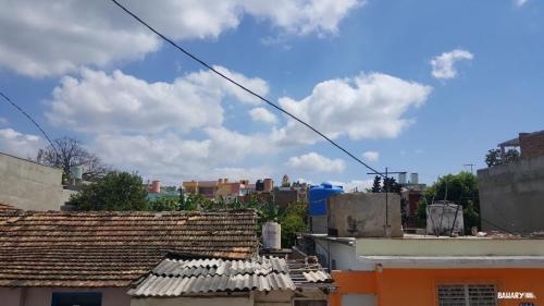 Casas houses trinidad 1
