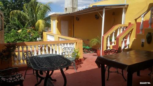 Casas Houses Trinidad 3