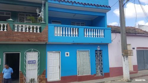 Casas Houses Trinidad 8