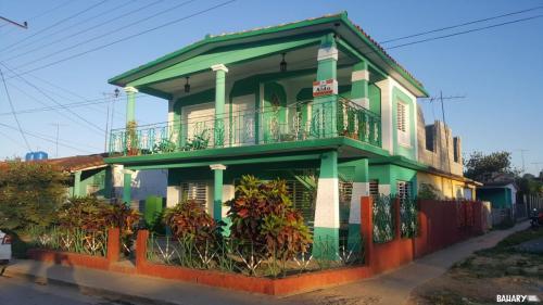 Casas Houses Viñales 2