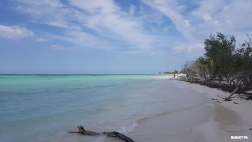 playas cayo jutias 1