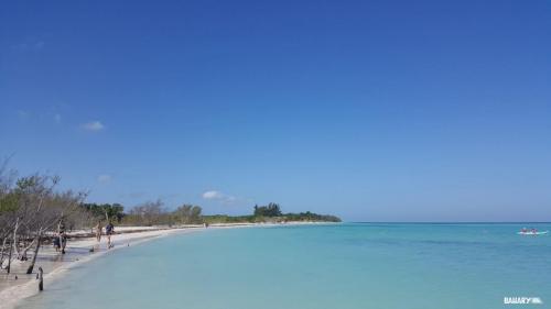 playa cayo levisa 1