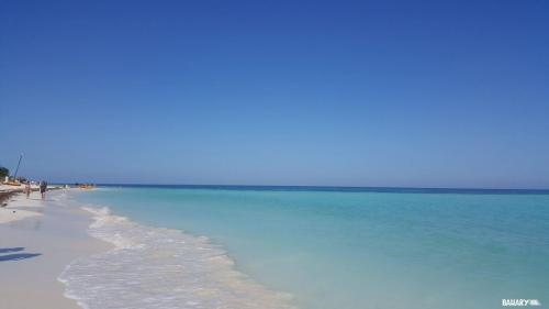 playa cayo levisa 11