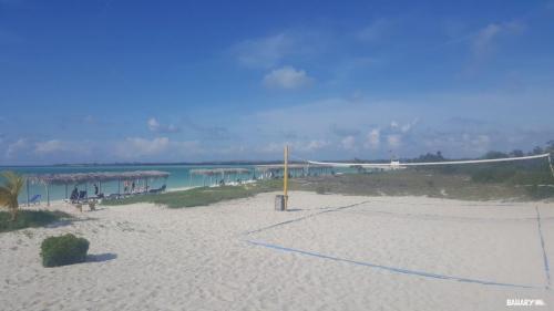 playa cayo santa maria 13