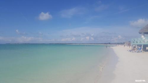 playa cayo santa maria 14