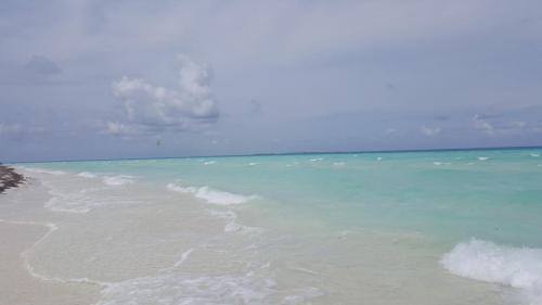 playa cayo santa maria 4